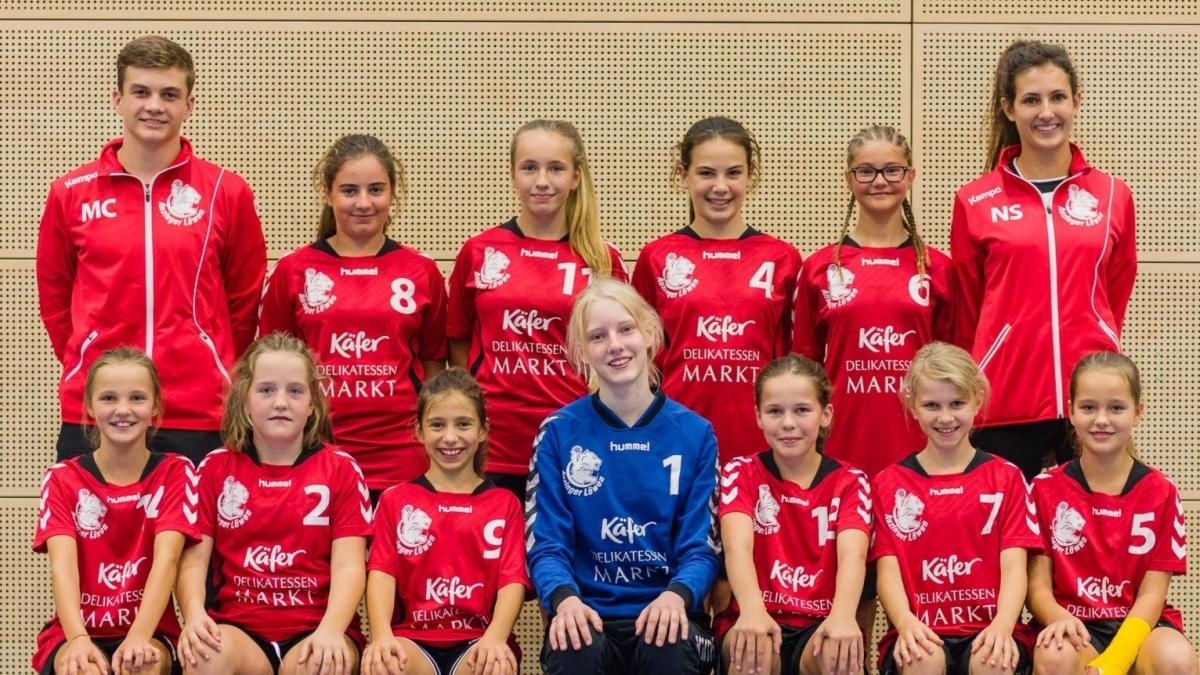 Tsv Allach Handball